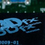 Detaljbild 3DFX