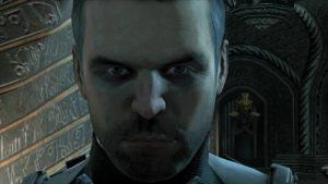 Isaac Clarke - hjälte, eller psykopat?
