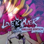 Catherine - Love is Over Deluxe Edition
