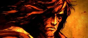 Castlevania: Lords of Shadow Reverie