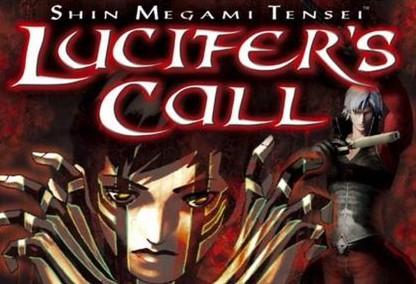 Shin Megami Tensei: Lucifers Call
