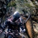 Dark Souls - tung rustning
