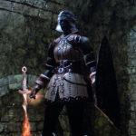 Dark Souls - lättare rustning