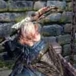 Dark Souls - blå rustning