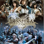 Dissidia Duodecim 012 Final Fantasy