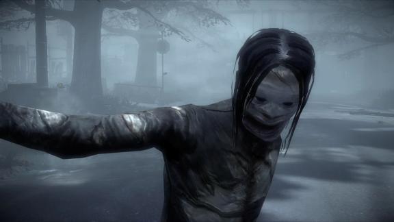 Silent Hill Downpour - Ganska tråkig fiende