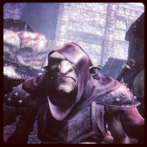 Styx, Of Orcs and Men